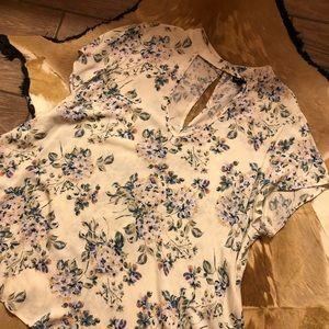 Torrid 4 dress